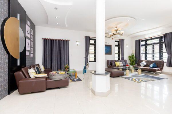 The Palm Villas